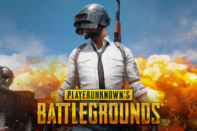 Top 10 free Android games in Google Play Store-PUBG Mobile and PUBG Mobile Lite