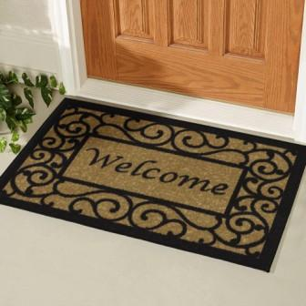The 10 best family products need for your household-The best doormats
