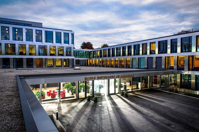 Lausanne College Hospital