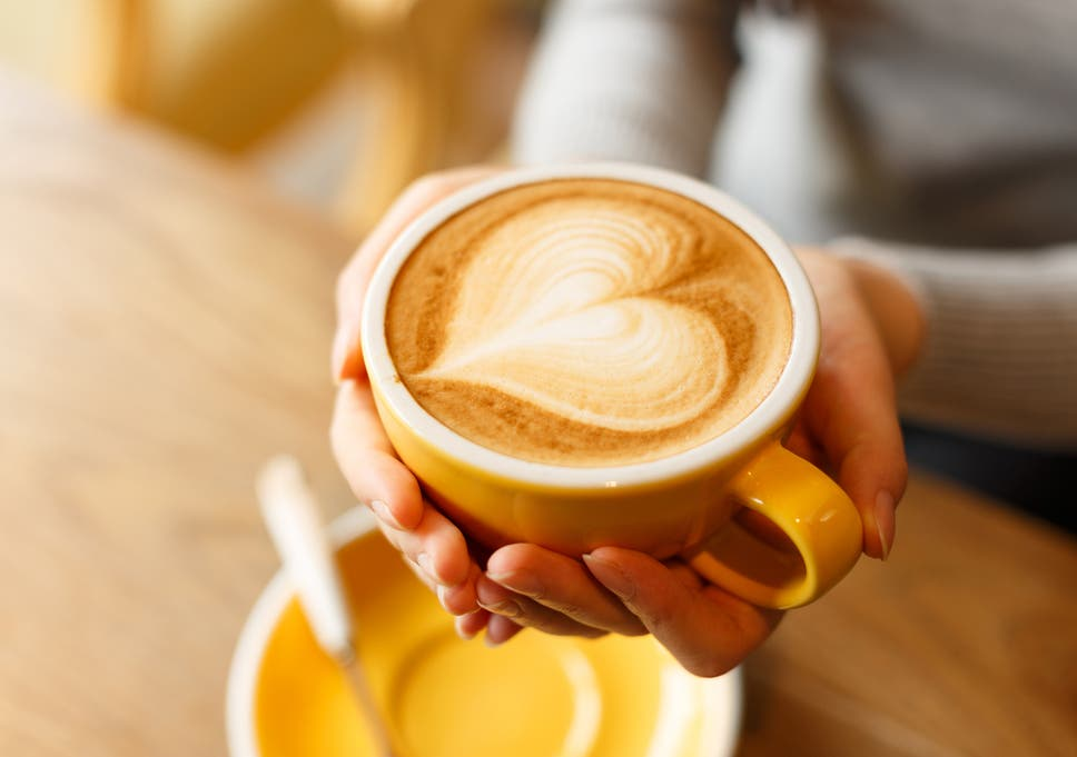 Top 10 Incredible Benefits Coffee Does To Your Body-Coffee Alongside With Your Heart