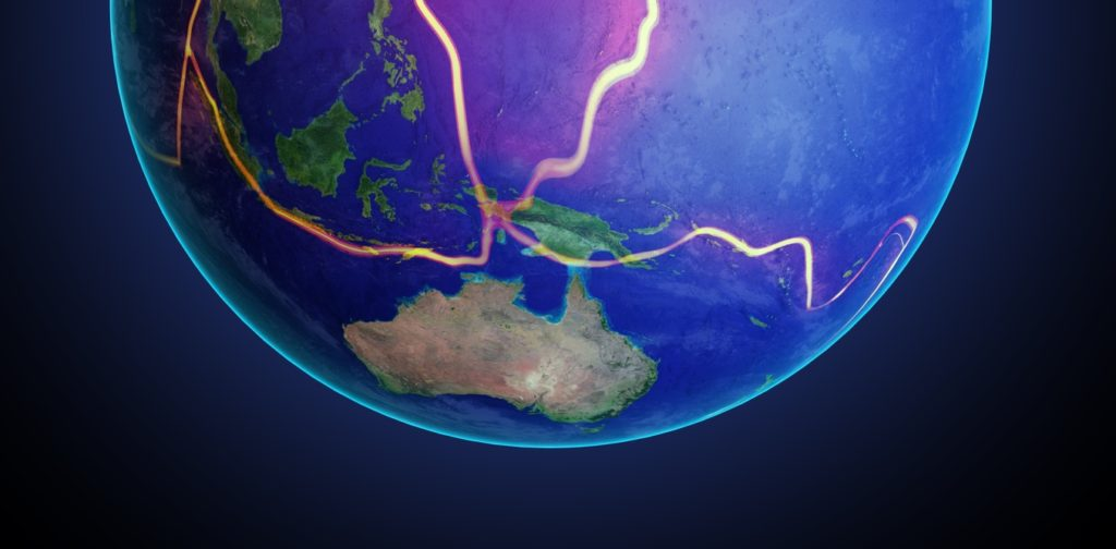 Top 10 Interesting Facts About Earth- Plate Tectonics Preserve the Planet Snug