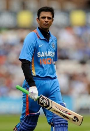 Top 10 Richest Cricketers In India 2020-Rahul Dravid