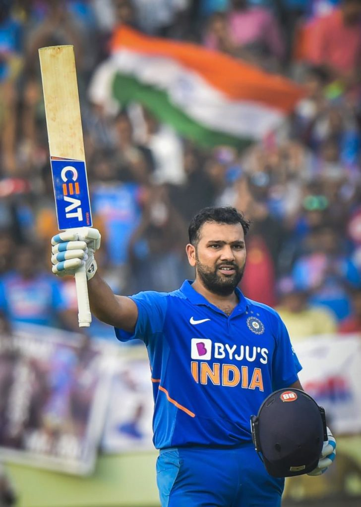 Richest Cricketers In India 2020-Rohit Sharma