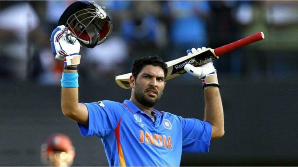 Top 10 Richest Cricketers In India 2020-Yuvraj Singh