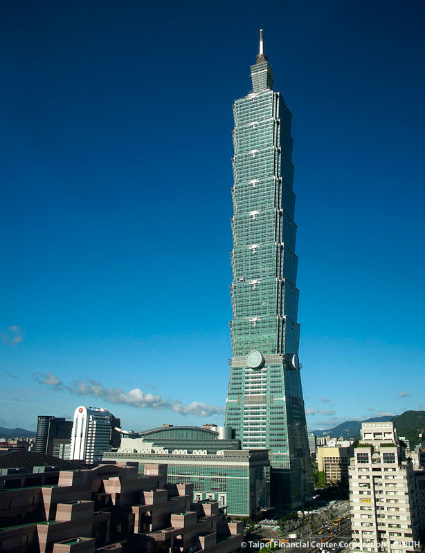 Tapei Tower