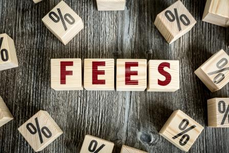 Upfront Fee Requests