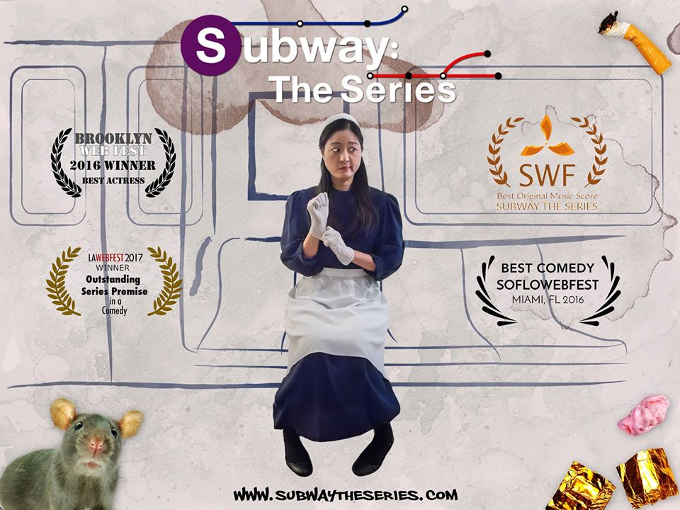 Subway the series